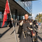 Zürich Game Show 2018 - Cosplay Tag 2 - 359
