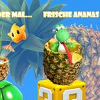 Mario & Yoshi Wallpaper März 2021 - 006