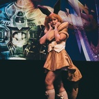 Zürich Game Show 2018 - Cosplay Tag 3 - 118