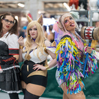 Herofest 2021 - Cosplay & Friends Collection - 397
