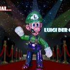 Mario & Yoshi Wallpaper Julii 2021 - 030
