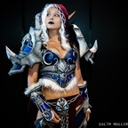 Zürich Game Show 2018 - Cosplay Tag 2 - 069