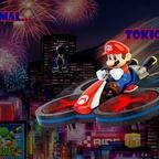 Mario & Yoshi Wallpaper Juni 2021 - 027