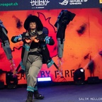 Herofest 2020 - Cosplay Contest Outtakes - 169