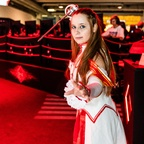Zürich Game Show 2018 - Cosplay Tag 2 - 103
