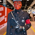 Zürich Game Show 2018 - Cosplay Tag 2 - 327