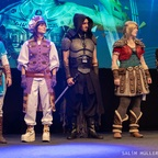 Zürich Game Show 2018 - Cosplay Tag 3 - 112