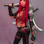 Herofest 2021 - Cosplay & Friends Collection - 396
