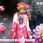 Mario & Yoshi Wallpaper Julii 2021 - 012
