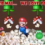 Mario & Yoshi Wallpaper Mai 2021 - 017