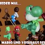 Mario & Yoshi Wallpaper Julii 2021 - 024