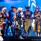 Zürich Game Show 2018 - Cosplay Tag 1 - 010