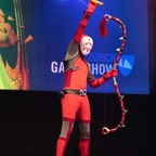 Zürich Game Show 2018 - Cosplay Tag 3 - 151