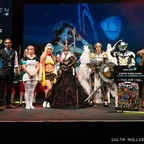Zürich Game Show 2018 - Cosplay Tag 2 - 294