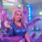 Herofest 2021 - Cosplay & Friends Collection - 251