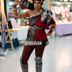 Herofest 2021 - Cosplay & Friends Collection - 379