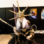 Zürich Game Show 2018 - Cosplay Tag 1 - 042