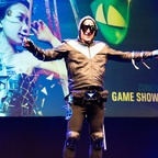 Zürich Game Show 2018 - Cosplay Tag 2 - 223