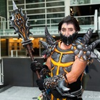Zürich Game Show 2018 - Cosplay Tag 3 - 013