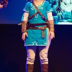 Zürich Game Show 2018 - Cosplay Tag 3 - 104