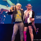 Zürich Game Show 2018 - Cosplay Tag 3 - 157