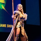 Zürich Game Show 2018 - Cosplay Tag 2 - 185