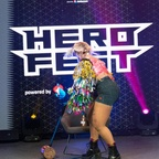 Herofest 2020 - Cosplay Contest Outtakes - 012