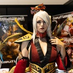 Zürich Game Show 2018 - Cosplay Tag 1 - 033