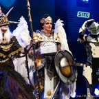 Zürich Game Show 2018 - Cosplay Tag 2 - 286