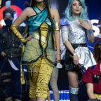 Herofest 2021 - Cosplay & Friends Collection - 668