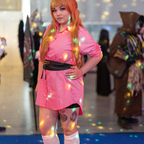 Herofest 2021 - Cosplay & Friends Collection - 323