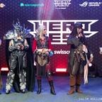 Herofest 2020 - Cosplay Contest - 011