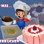 Mario & Yoshi Wallpaper Juni 2021 - 009
