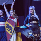 Herofest 2021 - Cosplay & Friends Collection - 086