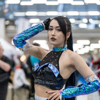 Herofest 2021 - Cosplay & Friends Collection - 130