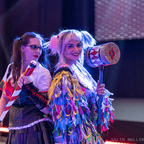 Herofest 2021 - Cosplay & Friends Collection - 434