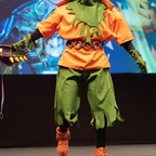 Zürich Game Show 2018 - Cosplay Tag 3 - 134