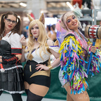 Herofest 2021 - Cosplay & Friends Collection - 398