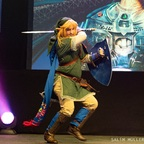 Zürich Game Show 2018 - Cosplay Tag 3 - 123