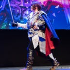 Zürich Game Show 2018 - Cosplay Tag 2 - 157