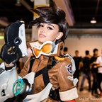 Zürich Game Show 2018 - Cosplay Tag 2 - 355