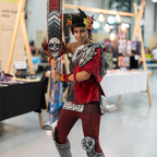 Herofest 2021 - Cosplay & Friends Collection - 370