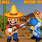 Mario & Yoshi Wallpaper April 2021 - 011