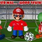 Mario & Yoshi Wallpaper Juni 2021 - 011
