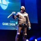 Zürich Game Show 2018 - Cosplay Tag 2 - 222