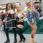 Herofest 2021 - Cosplay & Friends Collection - 402