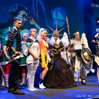 Zürich Game Show 2018 - Cosplay Tag 2 - 281