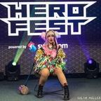 Herofest 2020 - Cosplay Contest (Preview) - 005
