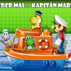 Mario & Yoshi Wallpaper April 2021 - 004
