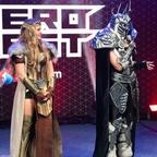 Herofest 2020 - Cosplay Contest - 008